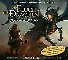 Corvus Corax Der Fluch Des Drachen: Fantastical Edition  3 CD NEW sealed