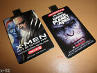 X-MEN Days of Future Past + DAWN of PLANET of APES target USB plug in CARD toy