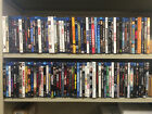 Used Blu Ray Movie Disks All in great shape One flat shipping price