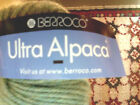 12 Skeins of Ultra Alpaca, color: 6291 3.5ounces, 215 yards per skein 5st/inch