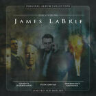 James Labrie Original Album Collection-Discovering James Labrie 3 CD NEW sealed