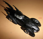 BATMAN hot wheels movie FOREVER BATMOBILE car TOY opening canopy DIECAST dc