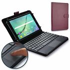 Nvidia Shield Tablet keyboard case COOPER TOUCHPAD EXECUTIVE 2 in 1 Wireless