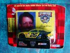 Racing Champions Johnny Benson Nascar Race Car Collectible 50th Anniversary