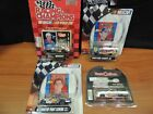 Lot of 4 Nascar #16 Diecast Cars Toys Greg Biffle and Ted Musgrave