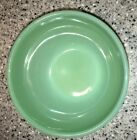 Vintage Fire King Jadeite Oven Ware Restaurant Cereal Bowl Soup/Chili