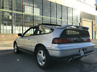 1991 Honda CRX SI SPECIAL for $8900 dollars