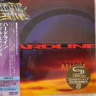 Double Eclipse by Hardline (SHM-CD. jp mini LP),2010 UICY-94514 Japan