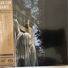 Within the Realm of a Dying Sun by Dead Can Dance(SACD mini LP)2008,Mofi SAD2708