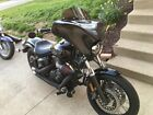 FAIRING WINDSHIELD HARLEY DAVIDSON Dyna Super Glide FXD 2005 or before 6.5