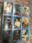 Topps Star Wars Cards 1977 COMPLETE set Cards & Stickers Series 1-5 & Rtoj Jedi