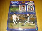 Kenner Starting Lineup 2000 Classic Doubles Series Jim Thome & Sean Casey SLU