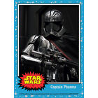 2017 Topps Countdown to Star Wars The Last Jedi Trading Cards 37