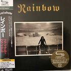 Rainbow - Finyl Vinyl !(SHM-CD. jp mini LP), 2009 UICY-93626/7 Japan