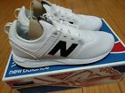 New Balance MRL247WB Mens 247 Classic White Athletic Lifestyle Sport Style Shoes