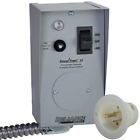 Reliance Controls Corporation TF201W Easy/Tran Transfer Switch for Generators Up