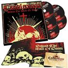 CANDLEMASS - Behind the Wall of Doom CD-Box #104800