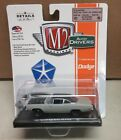 M2 MACHINES AUTO DRIVERS RELEASE 47 1969 PLYMOUTH ROADRUNNER NIP 164 SCALE