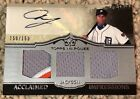 Drool-Worthy 2011 Topps Marquee Baseball Titanic Threads Patches 22