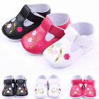 US Stock Newborn Infant Toddler Kids Baby Boy Girl Soft Sole Crib Shoes Sneaker