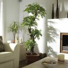 Artificial Japanese Fruticosa Topiary Tree Bonsai Stylish Plant Indoor 165cm