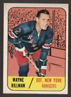 1967-68 Topps Hockey Cards 12