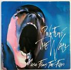 """Pink Floyd THE WALL When Tigers Break Free Tri-fold PS 7"""" Excellent 1982"""