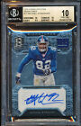 Michael Strahan Cards, Rookie Cards and Autographed Memorabilia Guide 11