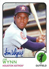 2012 Topps Archives Fan Favorites Autographs Gallery and Guide 89