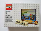 Lego 5003082 Classic Pirate Minifigure - New, Sealed