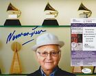 Norman Lear Signed 8x10 Photo JSA COA #U31975 All in the Family Sanford and Son