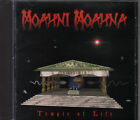 MOAHNI MOAHNA / TEMPLE OF LIFE JAPAN CD OOP