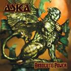 Aska - Absolute Power CD #43739