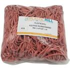 Plasticmill Rubber Bands - 33 Size - Rubberbands - 1lb600 Count