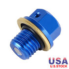 M12xP1.5 Magnetic Engine Oil Drain Plug Bolt For Husqvarna TX/FX125-450 2017