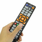 EP_ Universal Smart Remote Control Controller + Learn Function For TV DVD SAT Fi