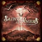 Sainted Sinners - Back with a Vengeance CD #115245