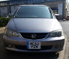 LARGER PHOTOS: Honda Odyssey 2.2i Import