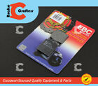 1992 DUCATI 900 SUPERSPORT SUPERLIGHT- REAR EBC PERFORMANCE ORGANIC BRAKE PADS