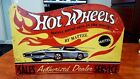 Hot Wheels Redline Custom Corvette Mustang Camero Spoilers