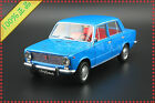 IST 118 Russian Lada 1200BA3 2101 Die Cast Model Blue
