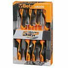 Beta Tools Eight Piece Screwdriver Slotted/Phillips Head DIY 1263/D8 012630008#