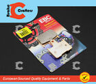 2003 - 2005 MZ 1000 S MZ1000S - REAR EBC HH RATED SINTERED BRAKE PADS