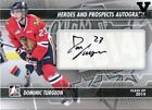 2013-14 In the Game Heroes and Prospects Hockey Cards 17