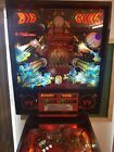 NICE Williams BIG GUNS Pinball Machine Collectible GAMEROOM FREE Terminal SHIP!