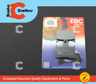 2003 - 2005 MZ 1000 S - REAR EBC PERFORMANCE ORGANIC BRAKE PADS