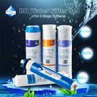Reverse Osmosis Substitution Water Filter Set for Express water 5 Stage System