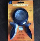 New Fiskars X Large XL Round n Round Circle Squeeze Punch 2