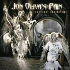 JON OLIVA'S PAIN MANIACAL RENDERINGS CD NEW