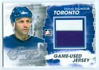 Doug Gilmour Cards, Rookie Card and Autographed Memorabilia Guide 12